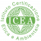 Certification: ICEA Italy Certified Natural Cosmetic