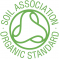 Certification: Soil Association Certified Natural Cosmetic