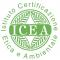 Certifikát: ICEA Taliansko Kontrolovaná prírodná kozmetika