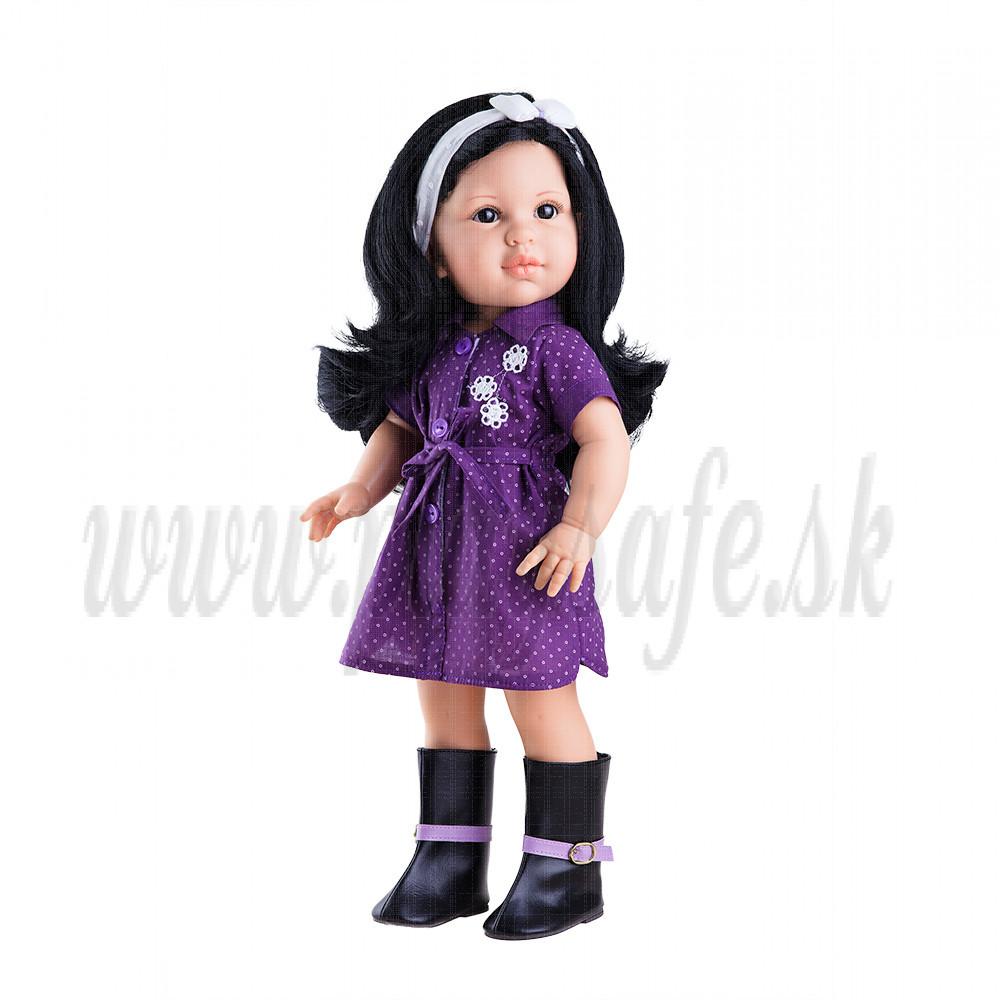 Paola Reina Soy tu bábika Lina, 42cm