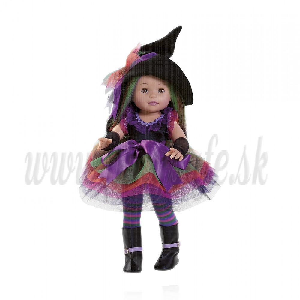 Paola Reina Soy tu bábika Čarodejka, 42cm