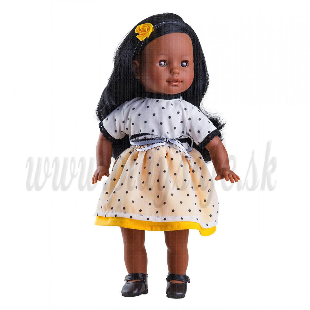 Paola Reina Las Blanditas bábika Esther, 36cm