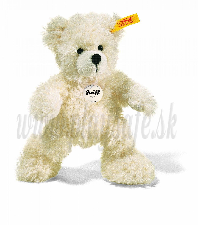 Steiff Plyšový medveď Lotte, 40cm