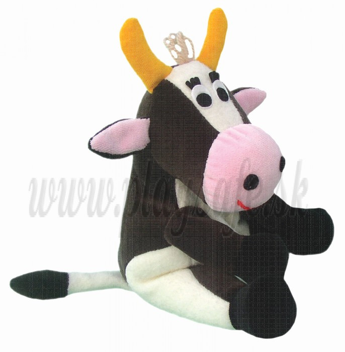 Noe Maňuška Plyšová kravička
