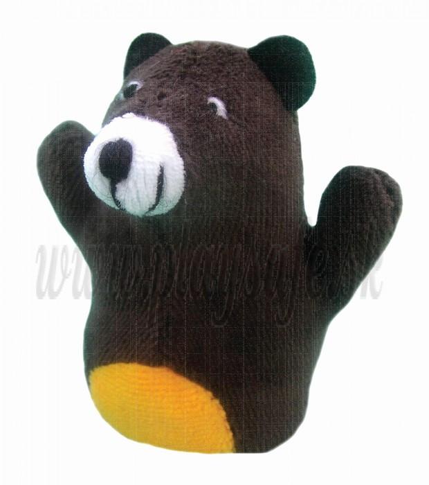 Noe Prstová maňuška Medvedík
