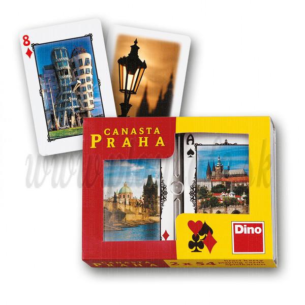 Dino Karty Kanasta Praha