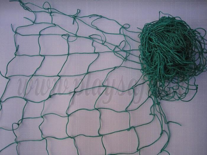 Noe Sieť na stenu 5x1m zelená