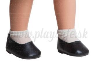 Paola Reina Soy tu topánočky 42 čierne