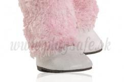 Paola Reina Soy tu topánočky 42 biele