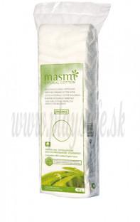 MASMI Bio vata-skladaná 100g