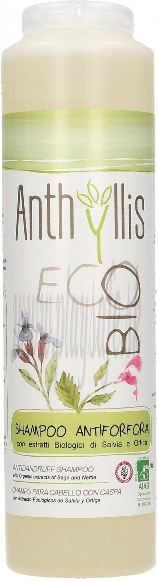 Anthyllis Šampón proti lupinám, 250ml
