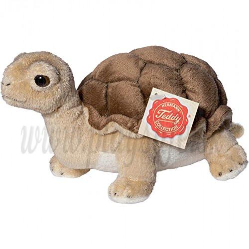 Teddy Hermann Plyšová korytnačka, 20cm