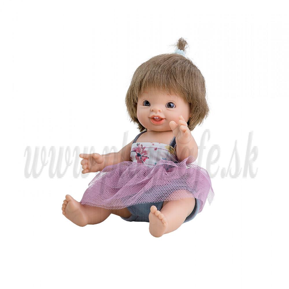 Paola Reina bábika Paolita Hilda 2019, 21cm