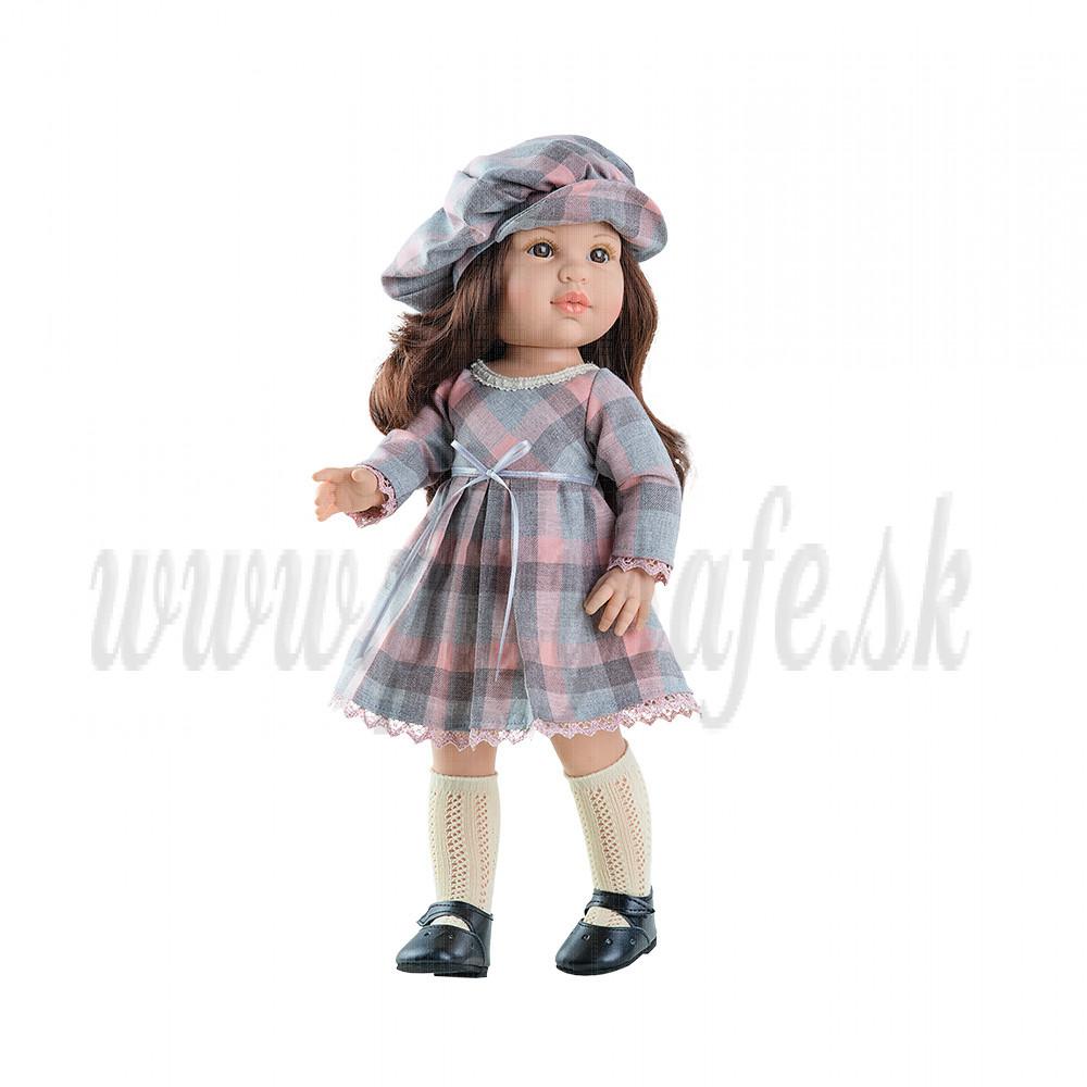 Paola Reina Soy tu bábika Ashley 2019, 42cm