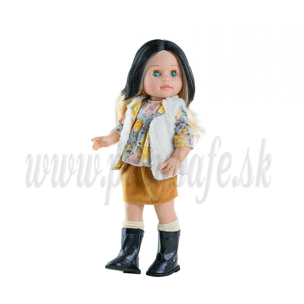 Paola Reina Soy tu bábika Bianca 2019, 42cm
