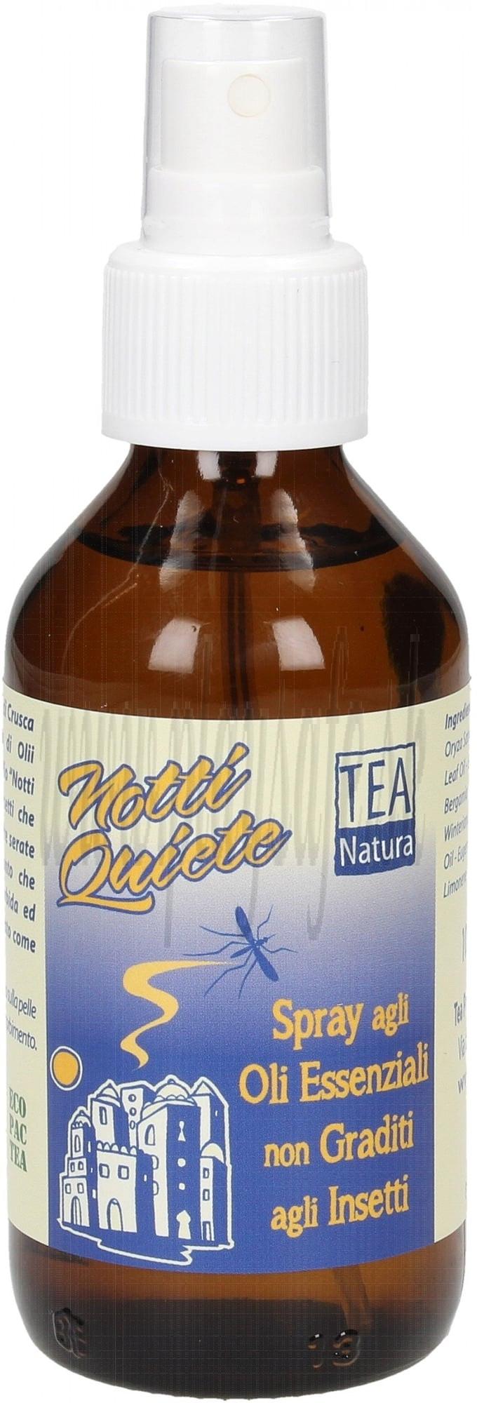 TEA Natura Olej proti komárom repelent sprej, 100ml