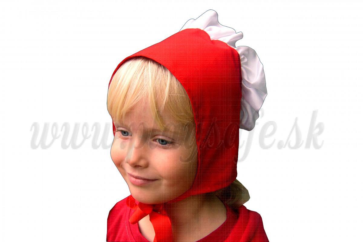 Noe čiapočka rozprávky Červená čiapočka