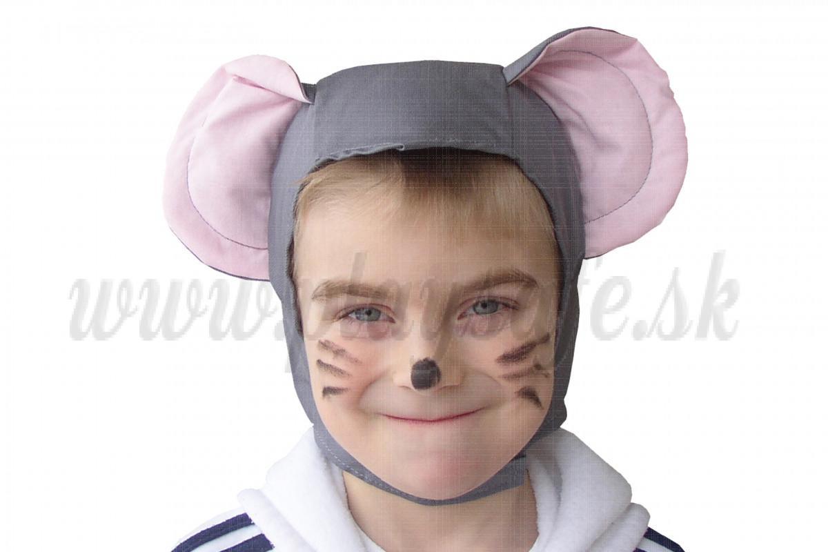 Noe čiapočka rozprávky Myška