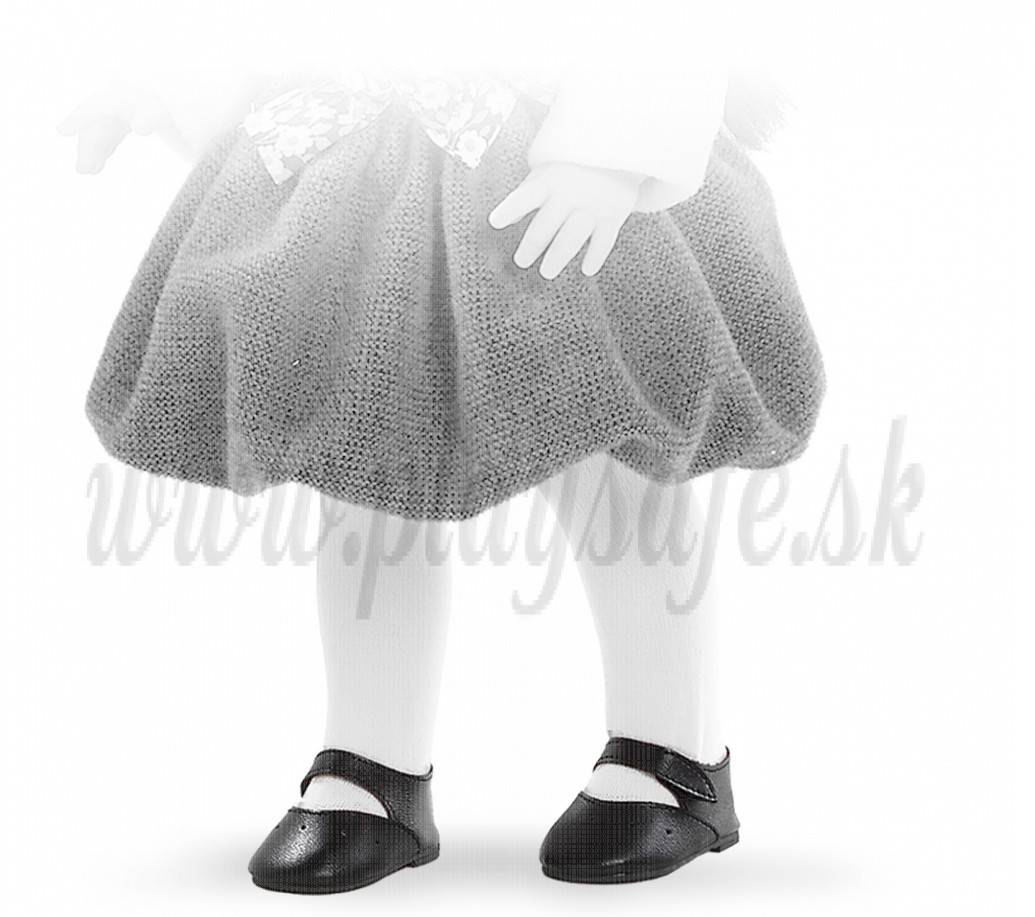 Paola Reina Soy tu sandálky 42 čierne