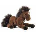 Steiff Plyšový koník hanoverský Hanno, 35cm