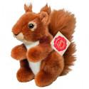 Teddy Hermann Plyšová veverička, 14cm