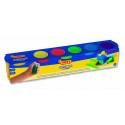 JOVI® Blandiver Plastelina pre najmenších mäkká, 5x110g