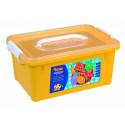 JOVI® Blandiver Plastelina pre najmenších sada ovocie a zelenina, box