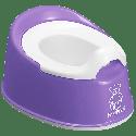 BabyBjörn nočník Smart Potty Purple fialový