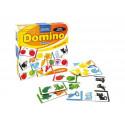 Granna Domino pre najmenších Farby