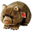Teddy Hermann Plyšový vombat, 26cm