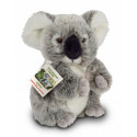 Teddy Hermann Plyšový medvedík koala, 21cm