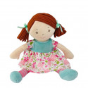 Bonikka Látková bábika Fran, 25cm