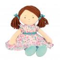 Bonikka Látková bábika Fran, 41cm