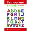 Pravopisné cvičenia k učebnici slovenského jazyka pre 2. r. ZŠ