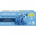 Natracare Bio bavlnené tampóny Regular, 20ks