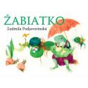 Ľudmila Podjavorinská: Žabiatko