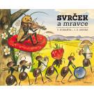 J.Z. Novák: Svrček a mravce