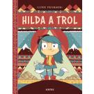 Komiks Luke Pearson: Hilda a trol