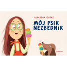 Katarina Gasko: Môj psík Nezbedník