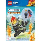 LEGO® City Souboj s plameny