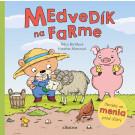 Petra Bartíková: Medvedík na farme