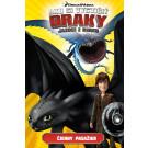 Komiks Ako si vycvičiť draky - Jazdci z Berku 4: Čierny pasažier