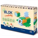 Seva Stavebnica Bio Blok z melasy, 36ks