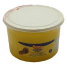 JOVI® Blandiver Plastelina pre najmenších mäkká, 110g biela
