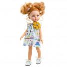Paola Reina Las Amigas bábika Dasha 2021, 32cm s copíkmi