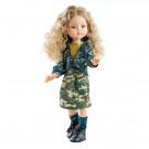 Paola Reina Las Amigas bábika Manica multikĺbová, 32cm