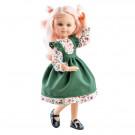Paola Reina Las Amigas bábika Cleo multikĺbová, 32cm