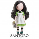 Santoro London Gorjuss bábika On Top Of The World, 32cm