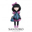 Santoro London Gorjuss bábika The Frock, 32cm