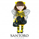 Santoro London Gorjuss bábika Bee-Loved, 32cm